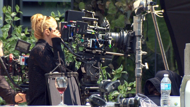 Low dollar to boost Victoria's film industry