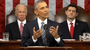 CTV News Channel: State of the Union, part four