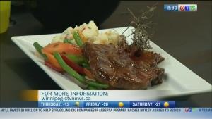 Recipe: Pan-seared pork chops