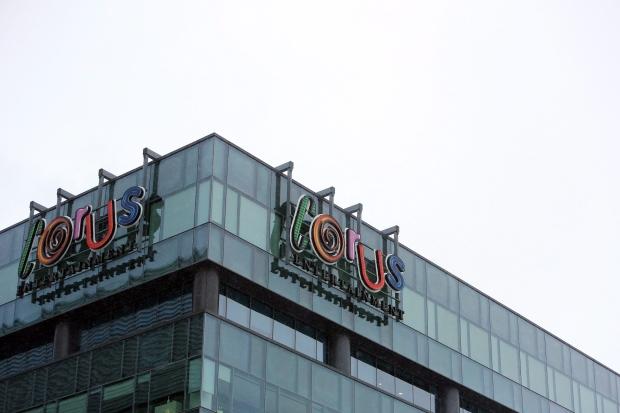 Corus Entertainment headquarters