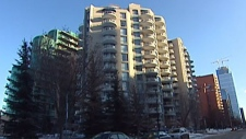 Condo prices drop in Calgary