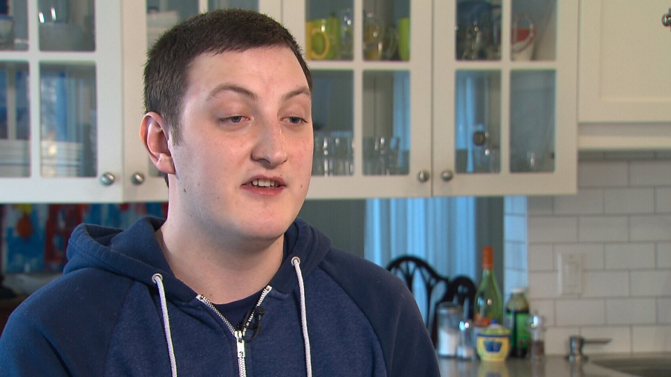 John Rae speaks to CTV News about the drug helped changed his life.