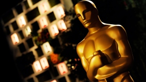 LIVE1: Oscar nominations announcement
