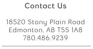 Contact Us - Header