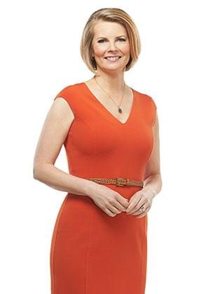 Tara Nelson, CTV Calgary
