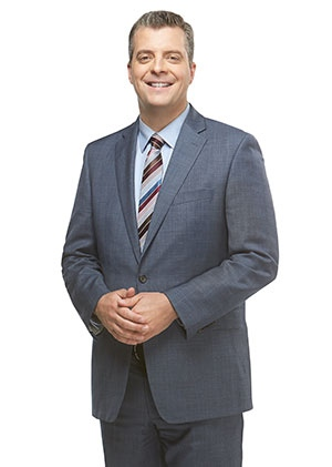 Chris Epp, CTV Calgary
