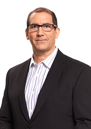 Kevin Fleming, CTV Calgary