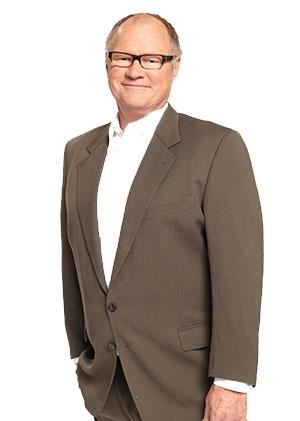 Kevin Green, CTV Calgary