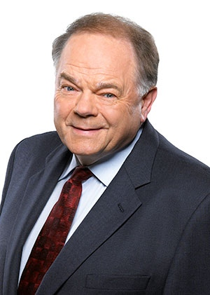 Darrel Janz, CTV Calgary