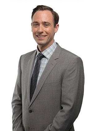 Bill Macfarlane, CTV Calgary