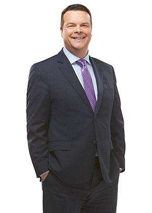 Glenn Campbell, CTV Calgary