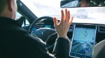 CTV Toronto: Testing a self-driving car