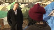 teen tent city