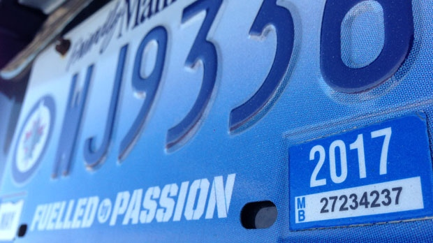 As of March 1, MPI is eliminating the stickers for a cost savings of $200,000 a year.