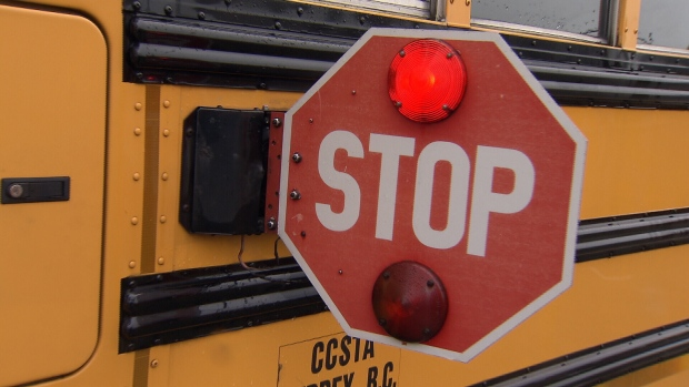 Kids At Risk Because Drivers Ignoring School Bus Lights