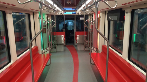 Calgary Transit is launching the My Fare app on July 1, aimed at limiting contact between riders, staff and high-touch surfaces. (File photo)