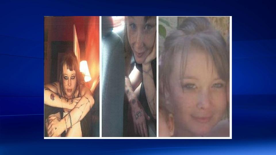Jaimee Lee Miler was last seen in Oct. 2015 (courtesy: Barrie Police)