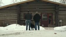PTSD, Sheepdog Lodge, post-traumatic stress disord