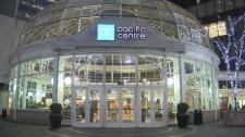 pacific centre mall