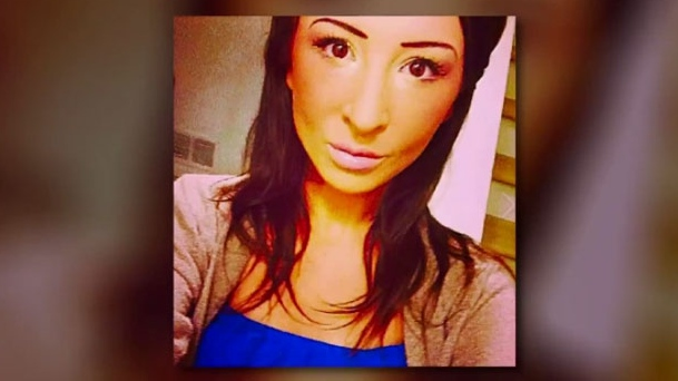A file photo of Marissa Shephard.