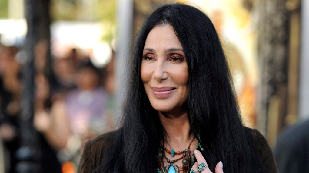 Cher drops postponed Winnipeg show from her tour due to 'scheduling difficulties'