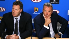 ATP chairman rejects reports of match-fixing