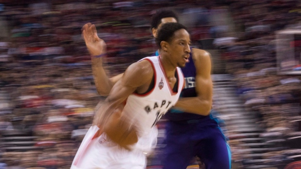 2735d7aa443 DeRozan, James top 30 finalists for Olympic basketball team | CTV News