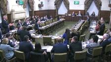 Debate on Trump ban in U.K. Parliament