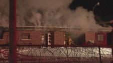 CTV Barrie: Fesserton fire