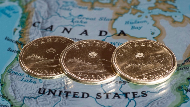 Canadian GDP unexpectedly fell in Aug amid industry shutdowns
