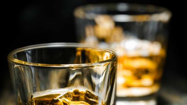 Alcohol is seen in this undated file photo (stockcreations / shutterstock.com)