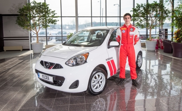 Nissan Micra Cup expands into Ontario