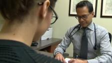 Dr. Rohan Bissoondath - sick notes