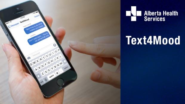 Text4mood