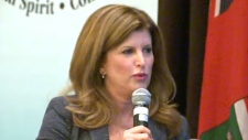 Rona Ambrose to speak in Calgary