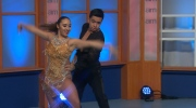 Canada AM: Jenalyn and Raymond Saraza-Pacheco
