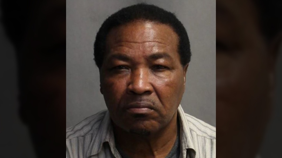 Alva Dixon, 70, is shown in a photo from Toronto police.