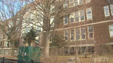 Earl Beatty Junior and Senior Public School