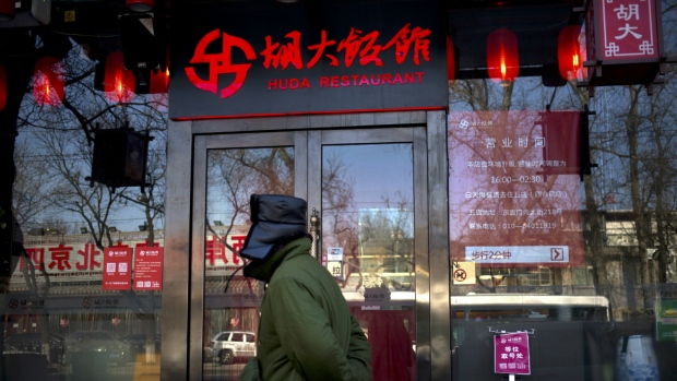 Chinese restaurants busted for using opium