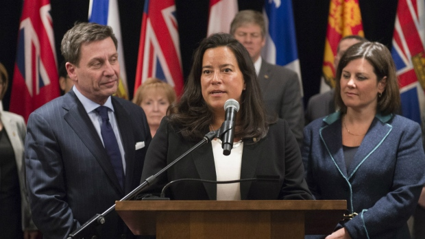 Justice Ministers discuss anti-violence strategy