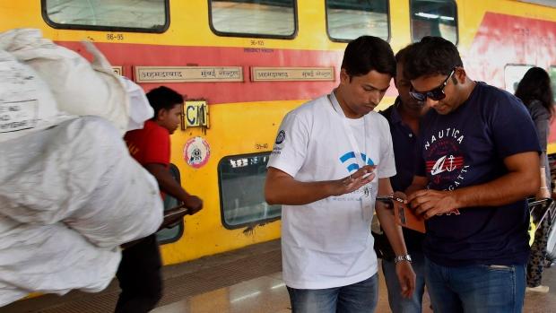 Google in India