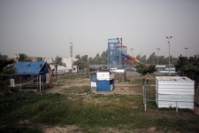 Al-Bisan Zoo