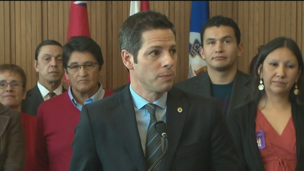 Bowman calling for applications for Mayor's Youth Advisory ...