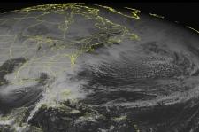 U.S. storm