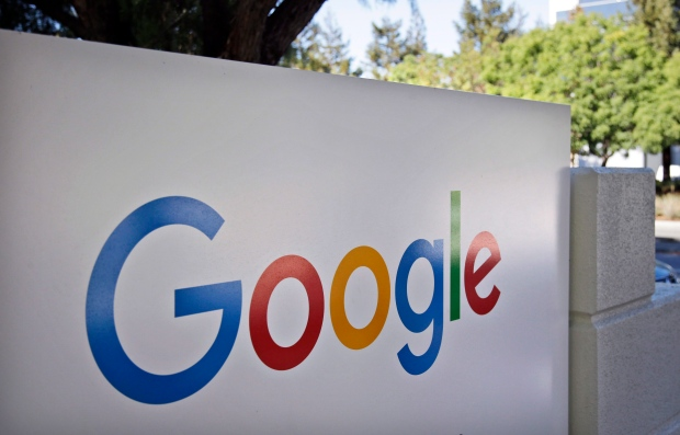 Google will pay back taxes to Britain