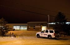 Police investigate shooting in La Loche