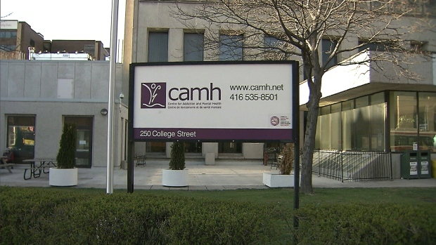 The Centre for Addiction and Mental Health in Toronto says it hopes to have a culturally adapted manual on the targeted form of Cognitive Behavioural Therapy ready by November. (File photo)