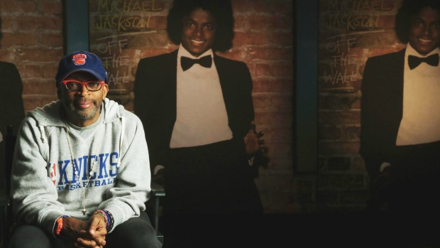 Spike Lee's new documentary on Michael Jackson