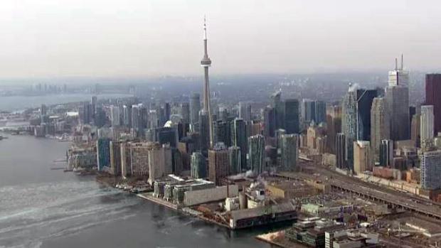 Toronto may bid for 2025 World Expo