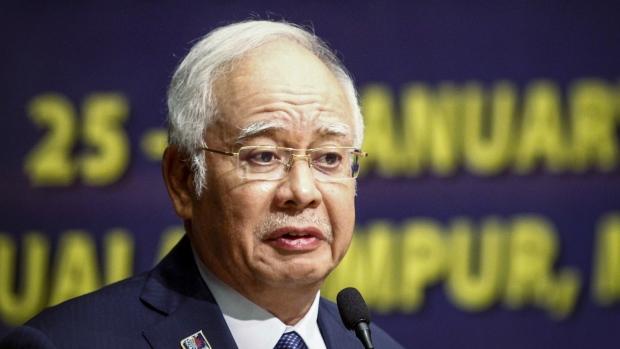 Malaysian PM Najib Razak cleared of wrongdoing